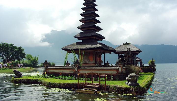 5 Kota Objek Wisata di Indonesia Yang Tak Kalah dari Luar Negeri - visitklaten.com