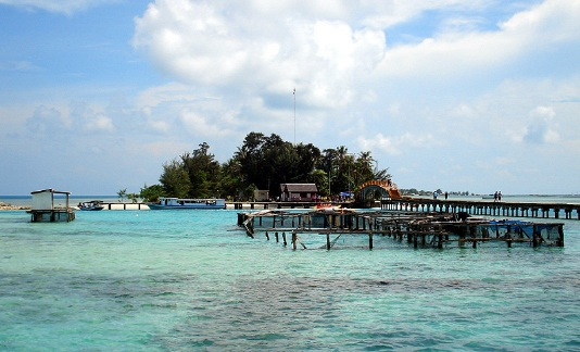Pulau Tidung - visitklaten.com