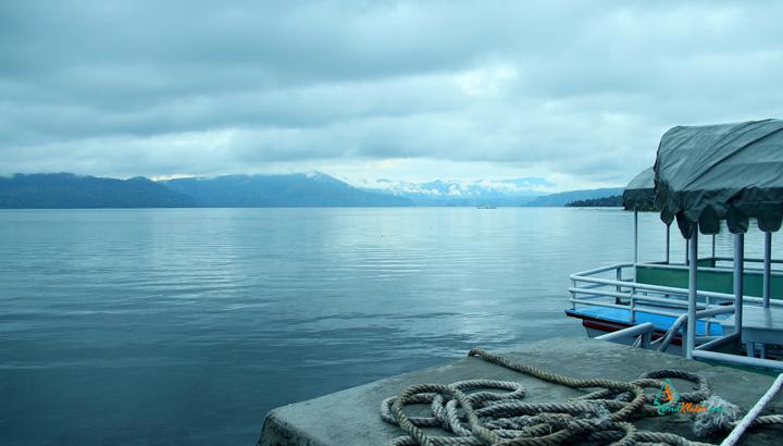 88 Gambar Alam Danau Toba