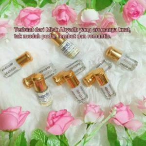 parfum surati wangi