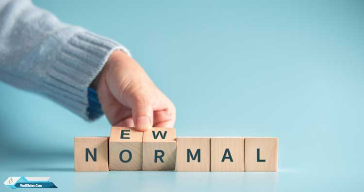 Fase New Normal