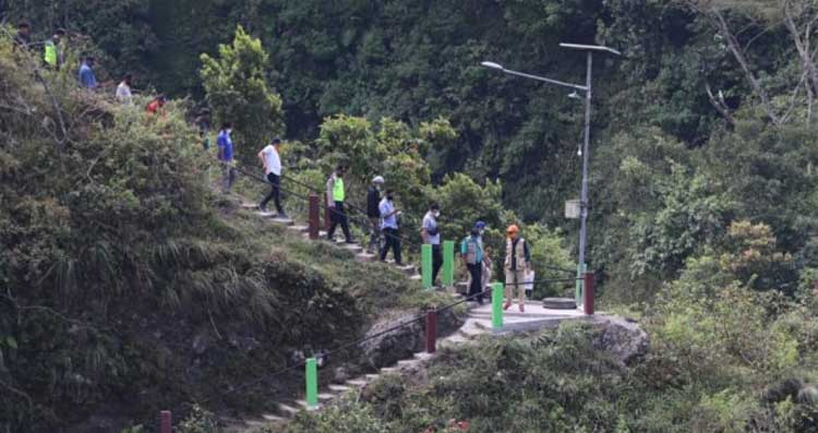 Pesona Desa Telogomulyo, Kemalang